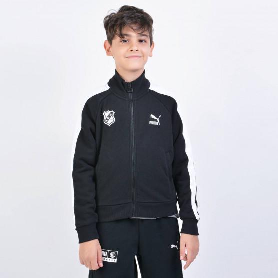 Puma Classics T7 Jacket