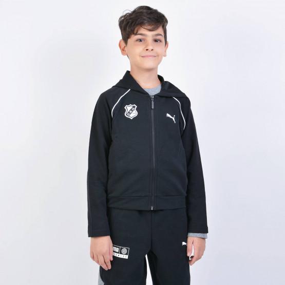Puma x OFI F.C. Kids Active Sports Jacket