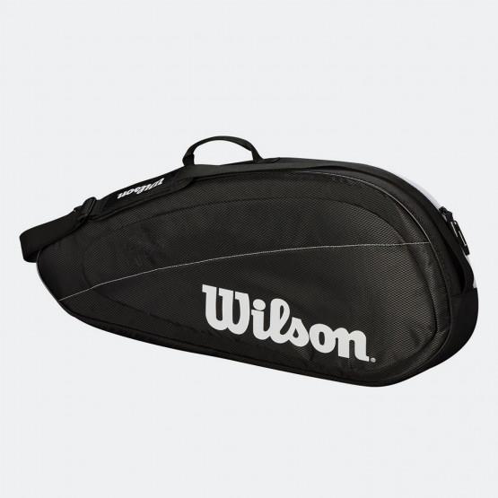 Wilson FED TEAM 3PK