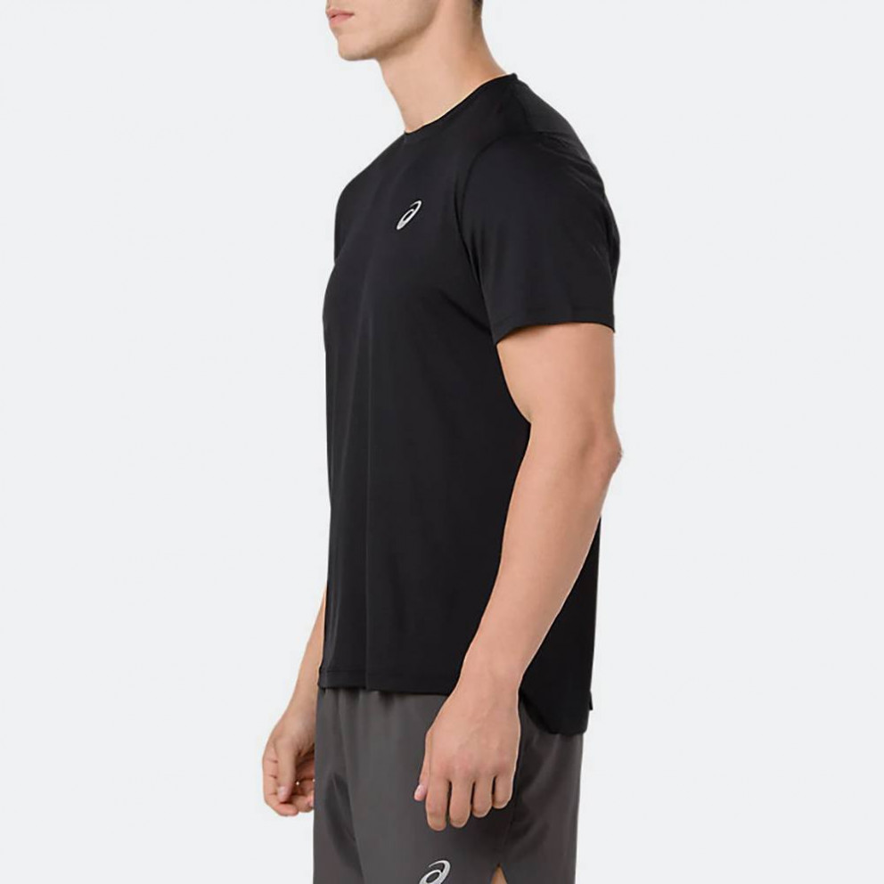 Asics Silver Men's T-Shirt