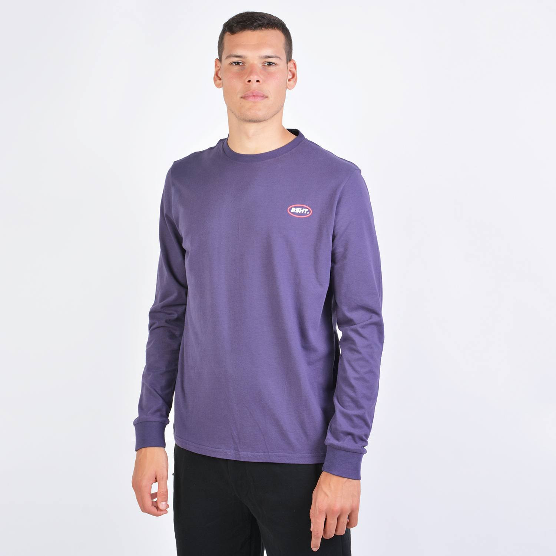 Basehit Men's Long-Sleeve T-Shirt (9000042999_3149)