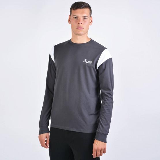 Basehit Men's Long-Sleeve T-Shirt
