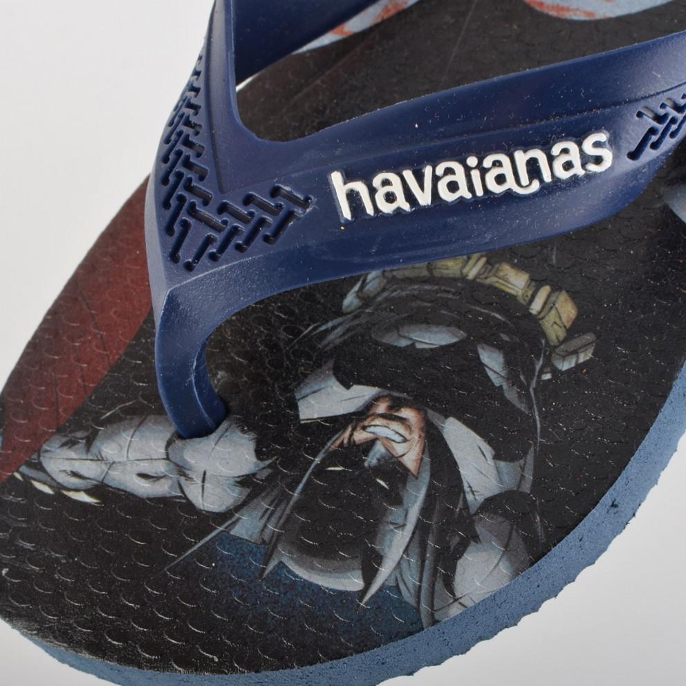 Havaianas KIDS MAX HEROIS