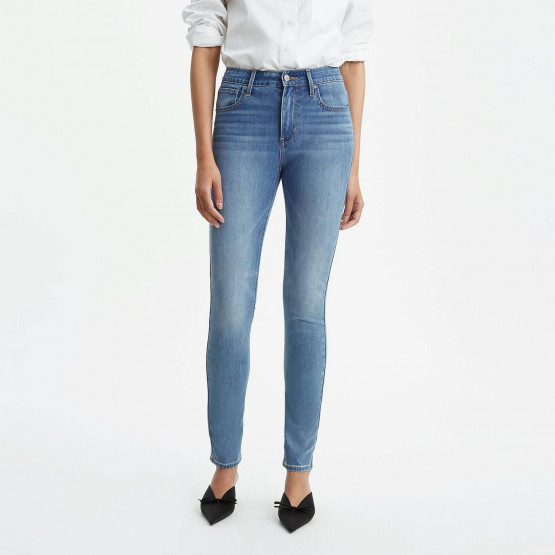 Levis 721 HIGH RISE SKINNY STEAL MY SUNSHINE