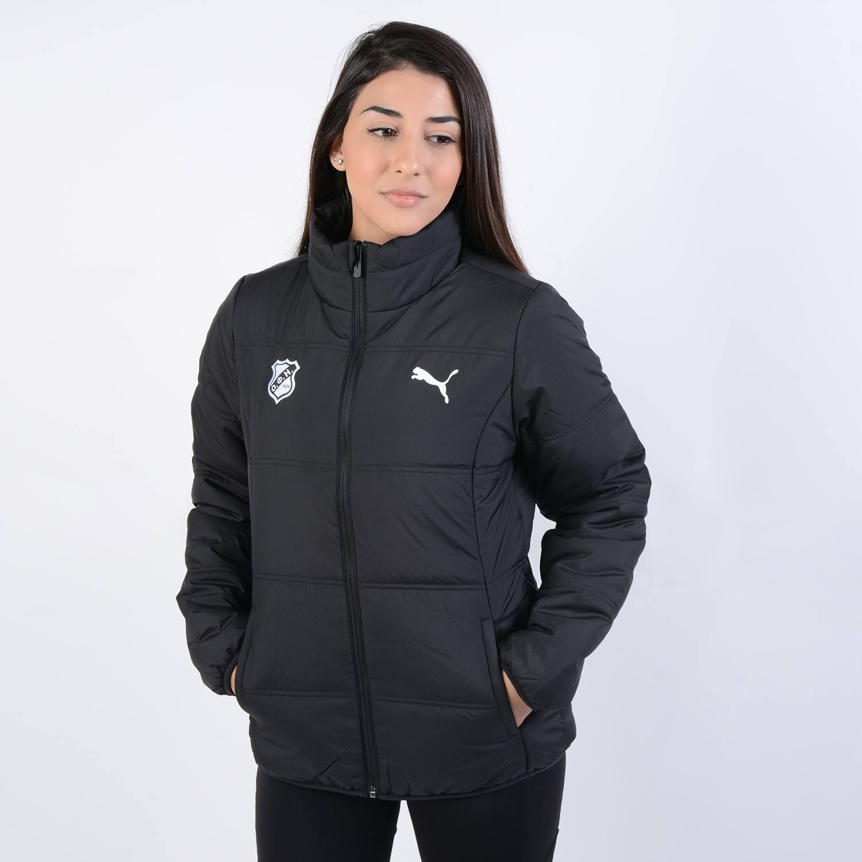 Puma x OFI F.C Women's Essentials Padded Jacket