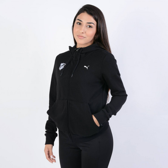 Puma ESS Hooded Jacket TR
