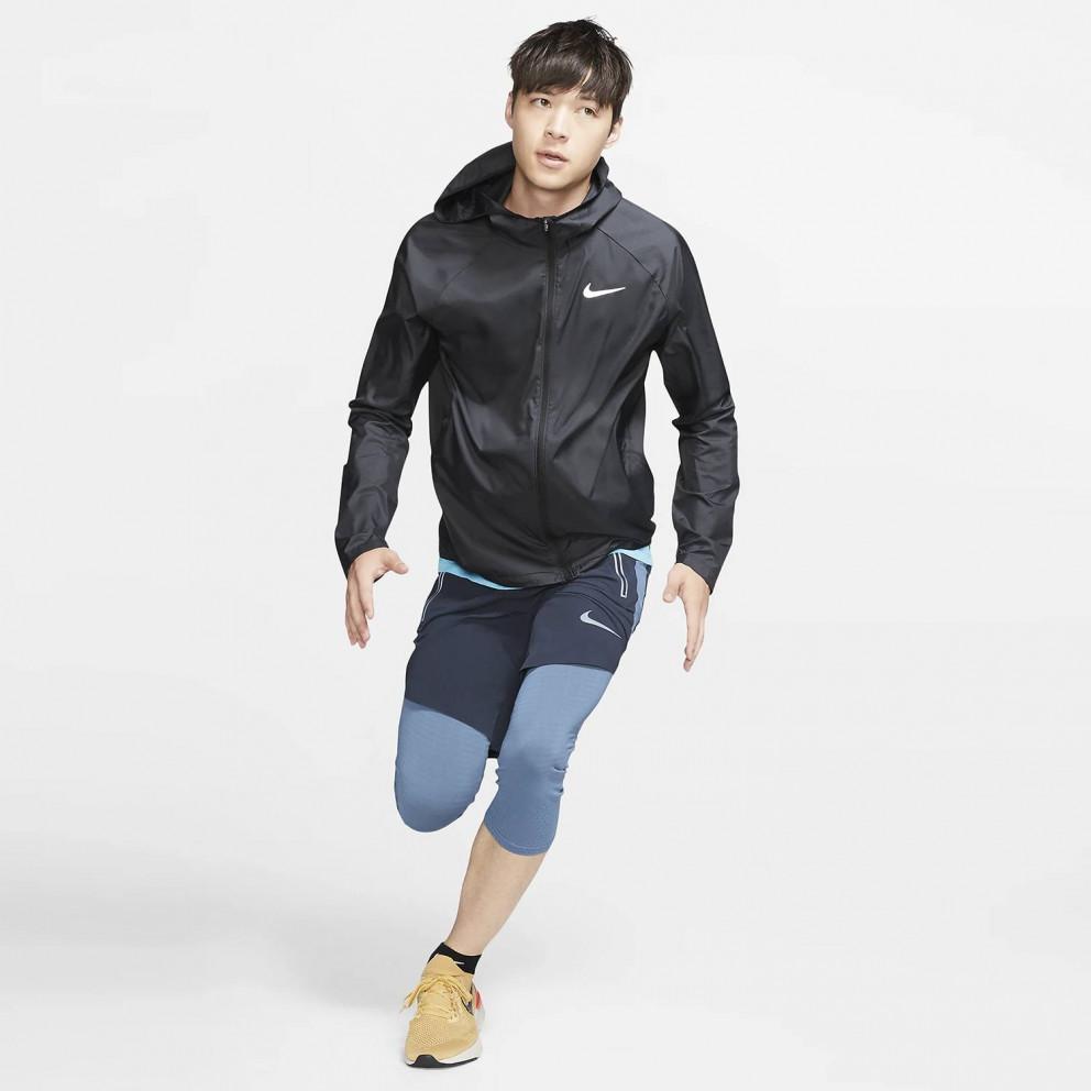 Nike Essential Men's Hooded Running Jacket