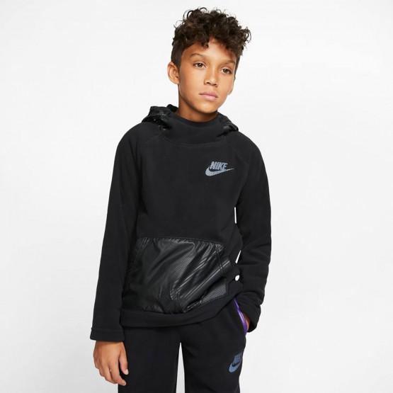 Nike B NSW HOODIE PO WINTERIZED