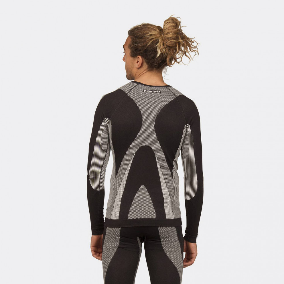 Protest Ken Thermo Top