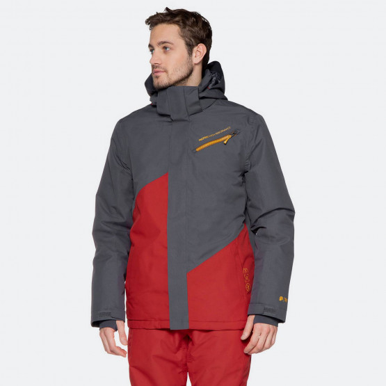 Protest Walks Snow Jacket