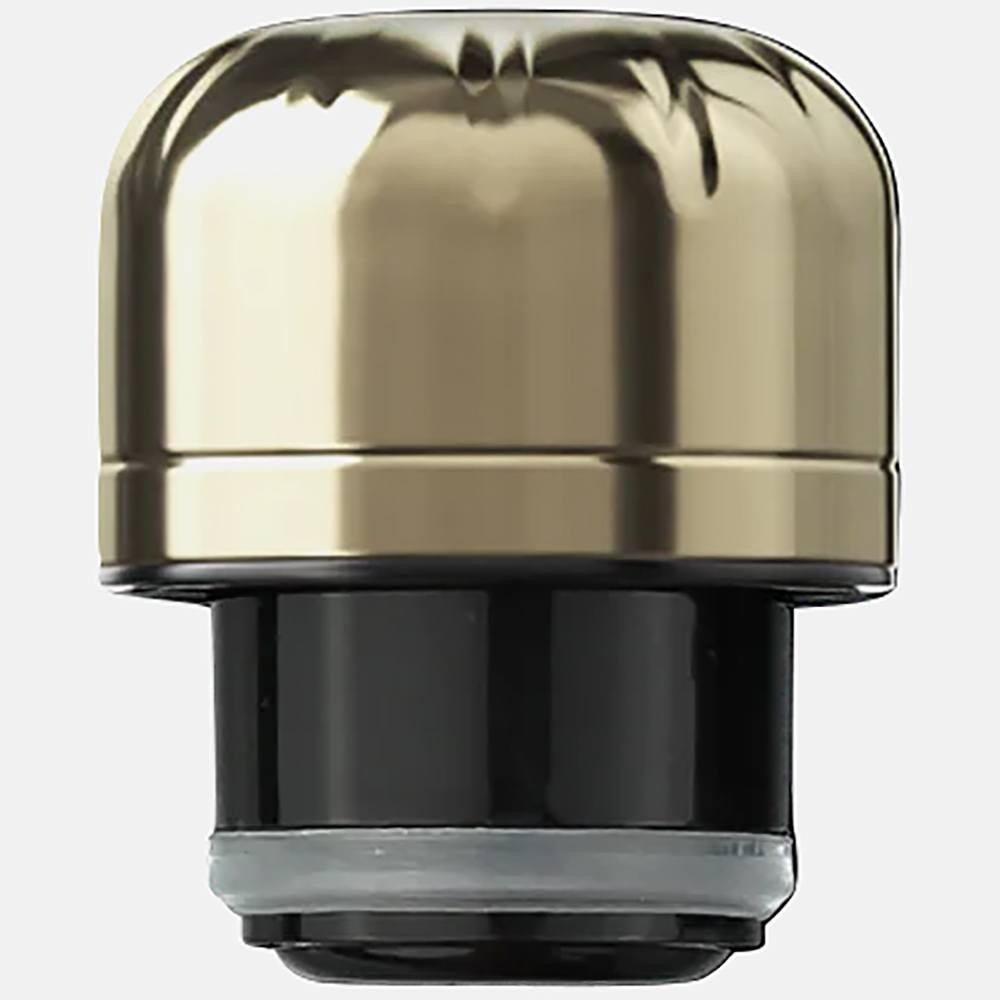 Chilly's 260/500ML LID | CHROME GOLD (9000044513_43273)