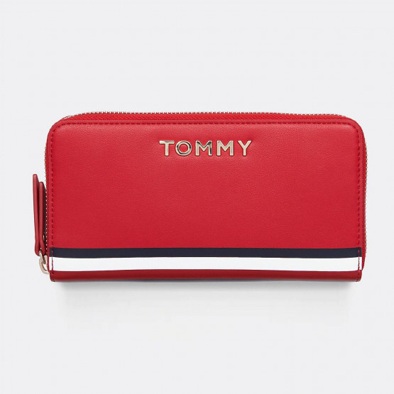 Tommy Jeans TH CORPORATE LRG ZA WALLET