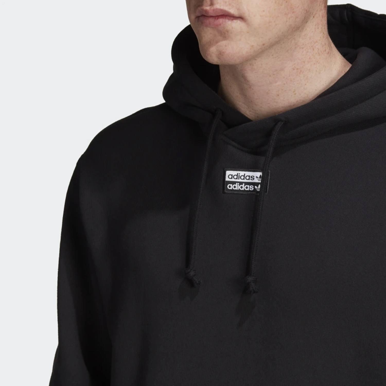 adidas Originals R.Y.V. Men's Hoodie