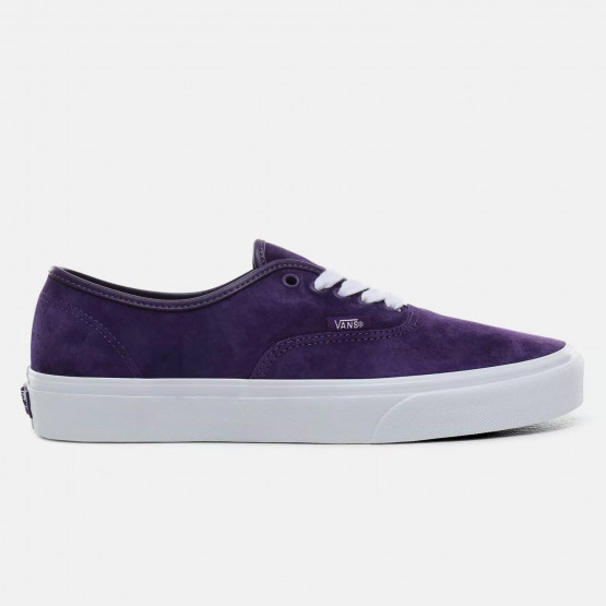 Vans UA Authentic (PIG SUEDE)VIL