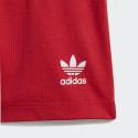 adidas Originals Big Trefoil Kids' Shorts Tee Set