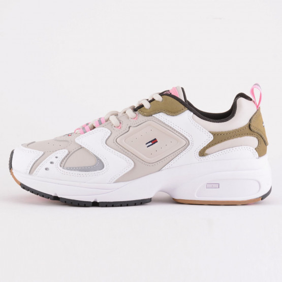 Tommy Jeans WMNS HERITAGE SNEAKER