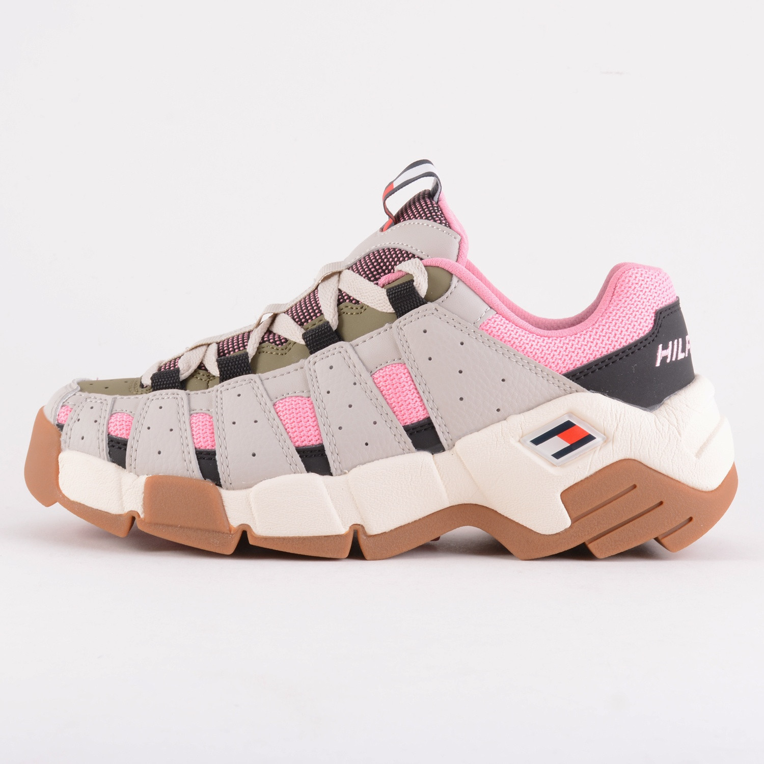 Tommy Jeans Wmns Chunky Heritage Sneaker (9000046870_43893)