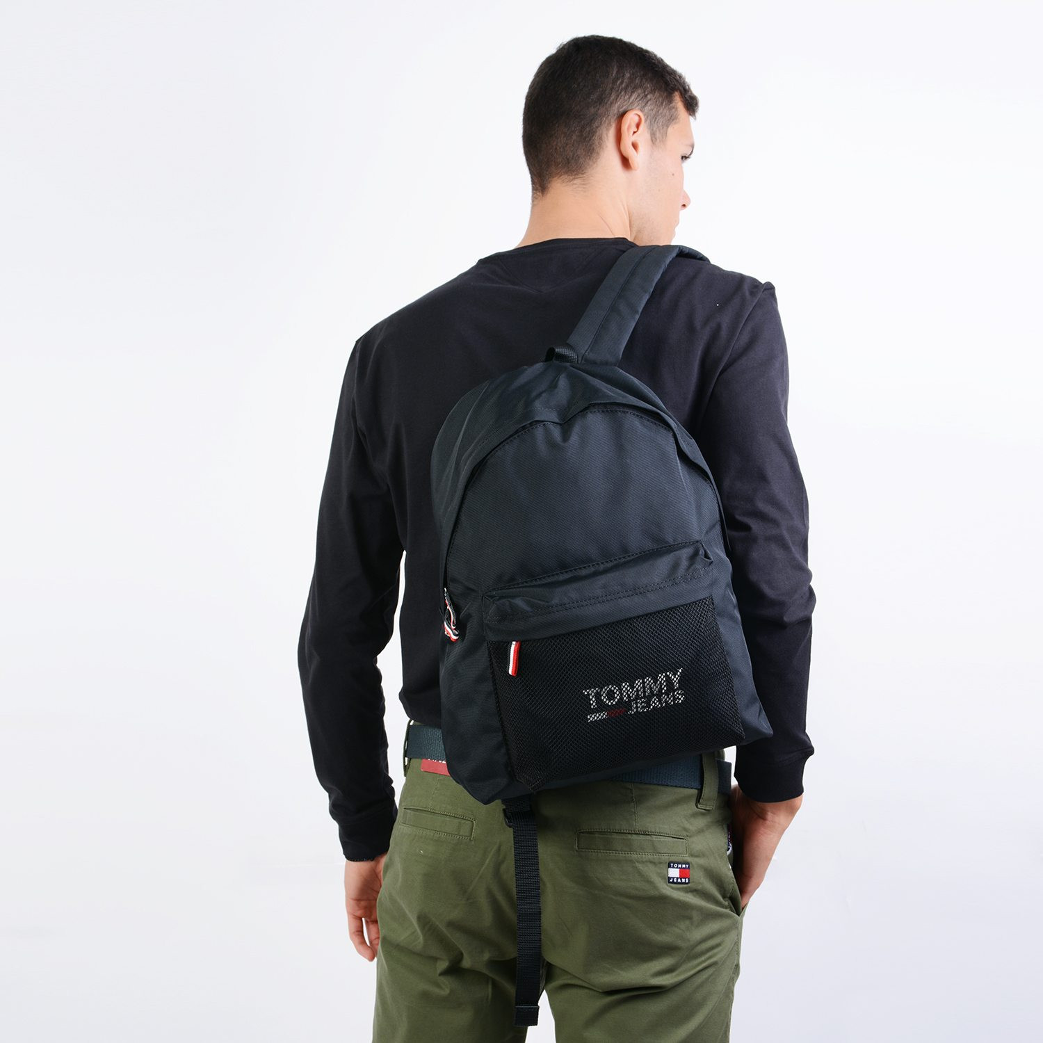Tommy Jeans Cool City Backpack (9000046772_1469)