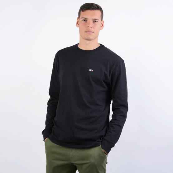 Tommy Jeans TJM CLASSICS LONGSLEEVE TEE