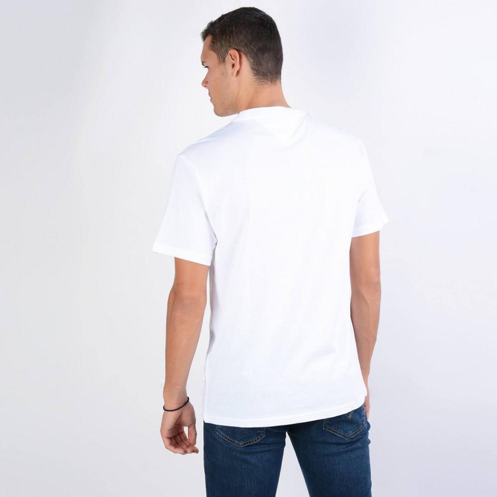 Tommy Jeans Chest Box Logo Men's T-Shirt