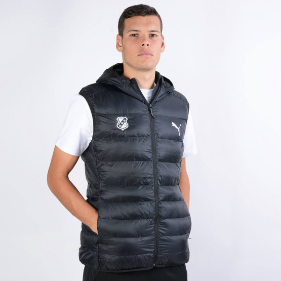 PUMA x OFI F.C. WarmCell Ultralight Vest