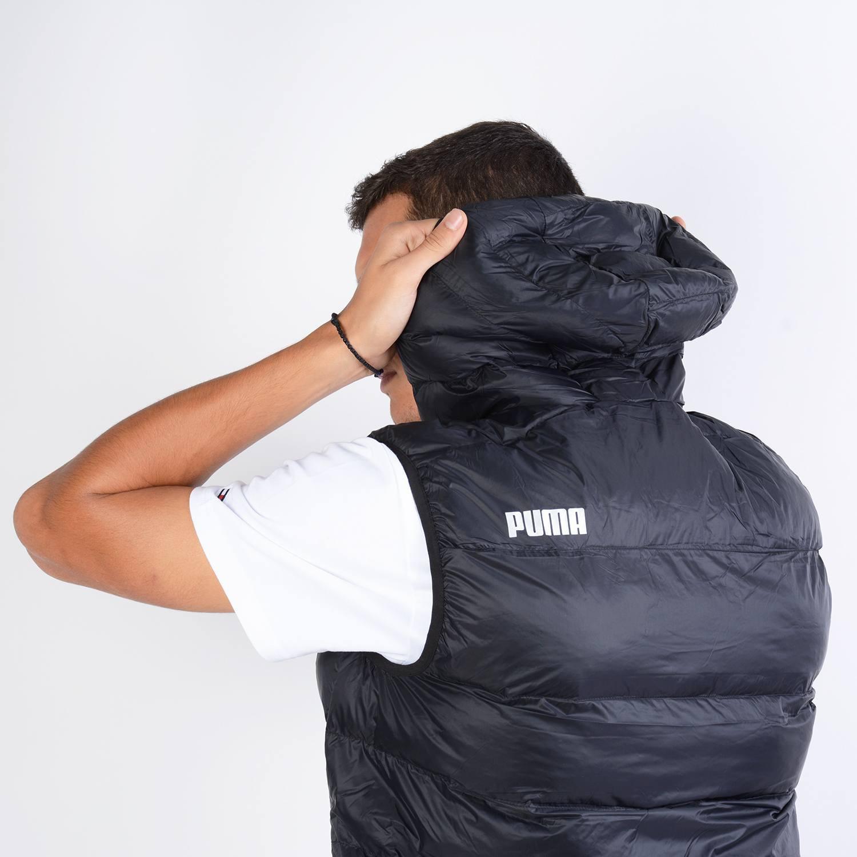 PUMA x OFI F.C. WarmCell Ultralight Vest