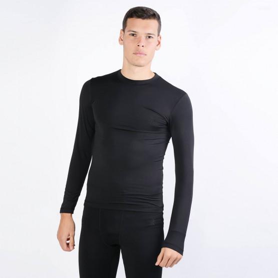 Target T-Shirt M/m Ισοθερμικο Polyester