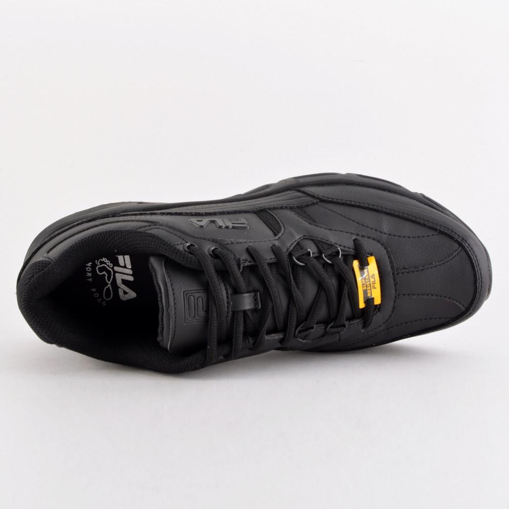 Fila Memory Workshift Men's Running Shoes