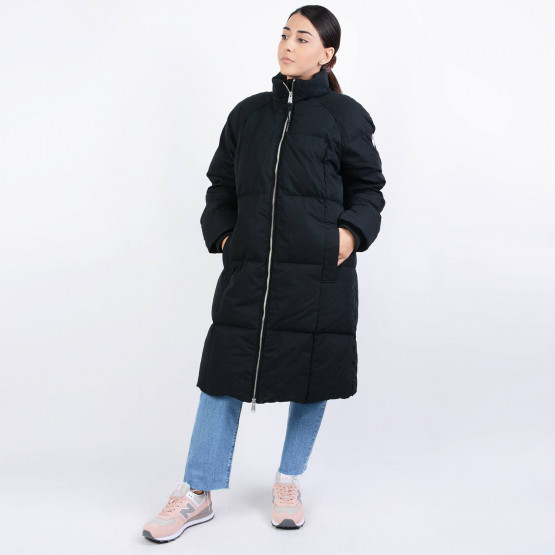 Tommy Jeans LONG DOWN PUFFA COAT