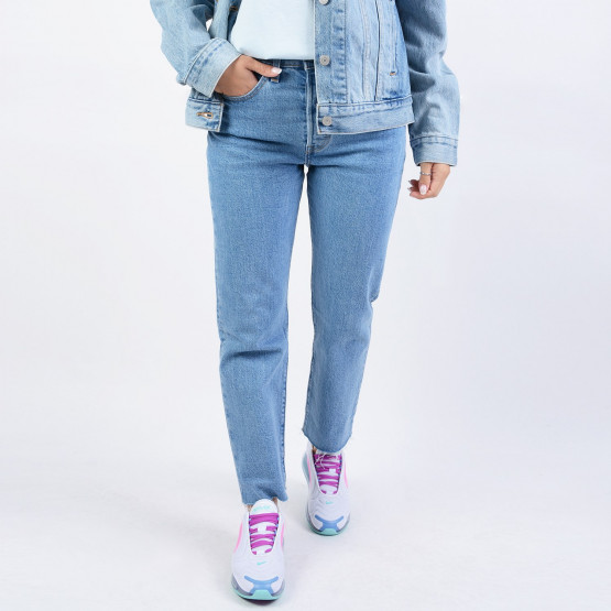 Levi's 501 Crop Tango Beats Women's Jeans