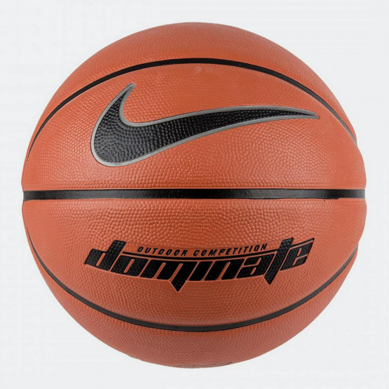 Nike Dominate Basketball 8P No. 7