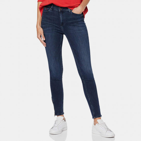 Tommy Jeans MID RISE SKNY NORA 7/8 ZIP FRSD