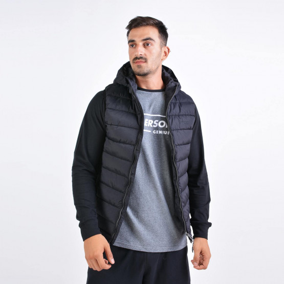 Emerson Men's Vest Jacket