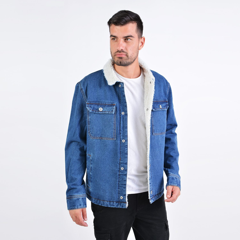 Emerson Men's Denim Jacket (9000036105_40996)