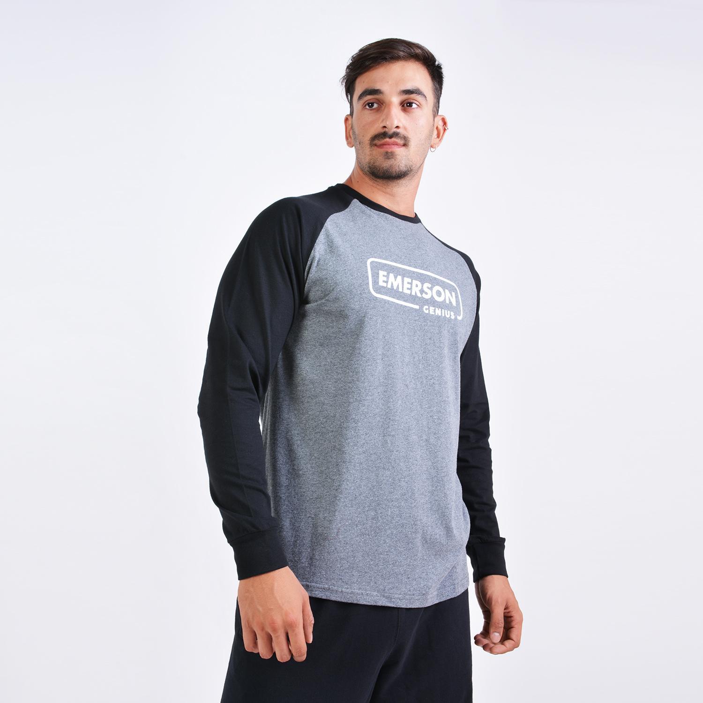 Emerson Men's L/S T-shirt (9000036130_27783)