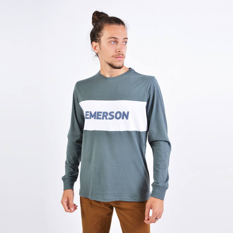 Emerson Men's L/s T-Shirt