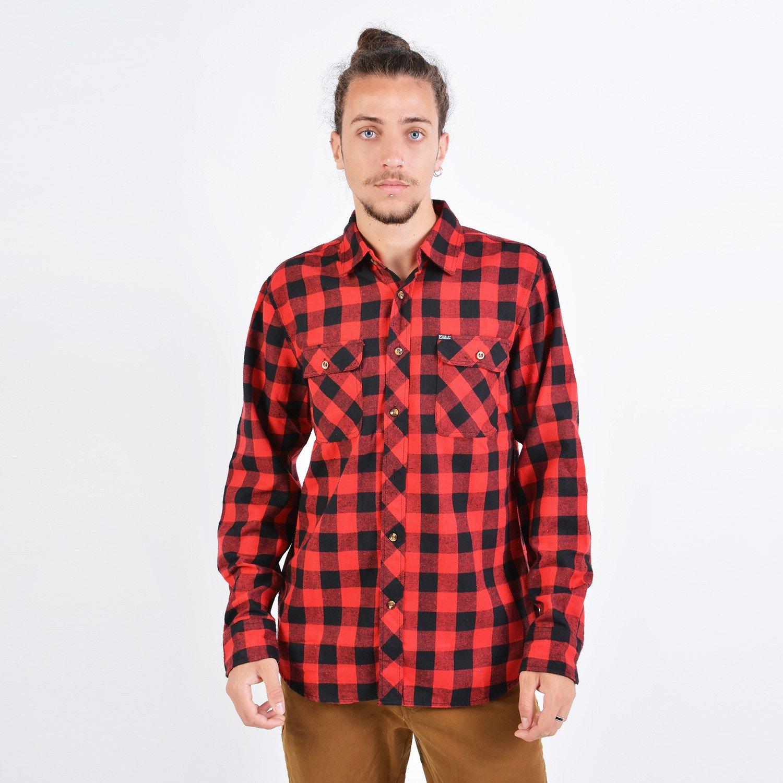 Emerson Men's Flannel Shirts (9000036147_41005)