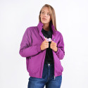 Emerson Women's Jacket With Roll-In Hood