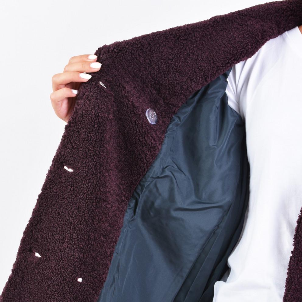 Emerson Women's Fake Fur Coat