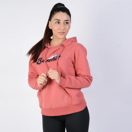 Basehit Women's Hooded Sweats