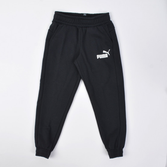 Puma ESS Logo Sweat Pants