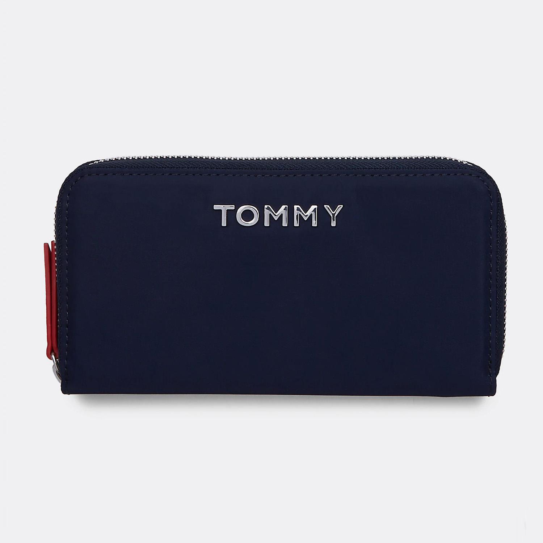 Tommy Jeans Metal Logo Large Wallet (9000046790_30467)