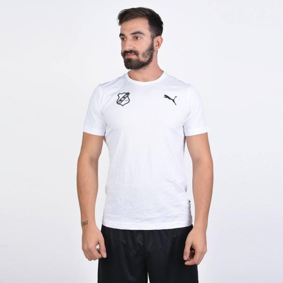 Puma ESS Small Logo Tee