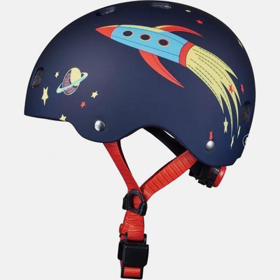 Micro Helmet Rocket: M (52-56cm)