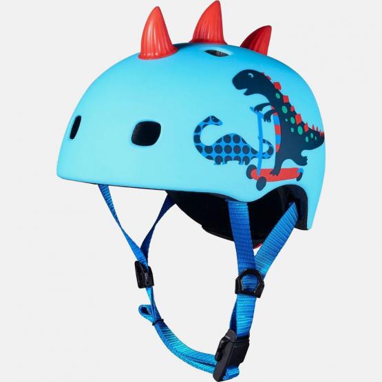 Micro Helmet 3D Scootersaurus M (V2) (52-56cm)