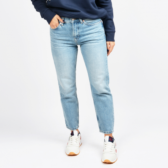 Tommy Jeans IZZY HIGH RISE SLIM ANKLE SNDL
