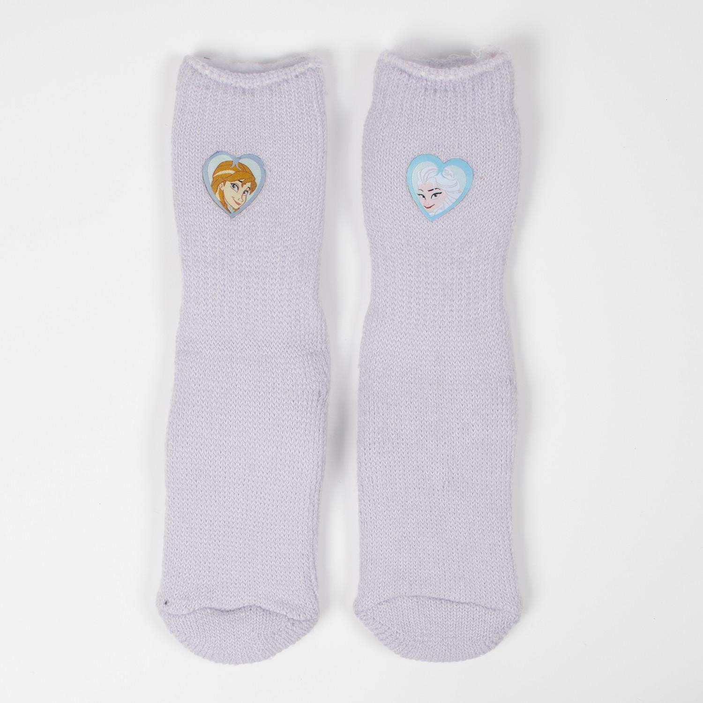 Heat Holders Girls Frozen Socks (9000046668_6701)