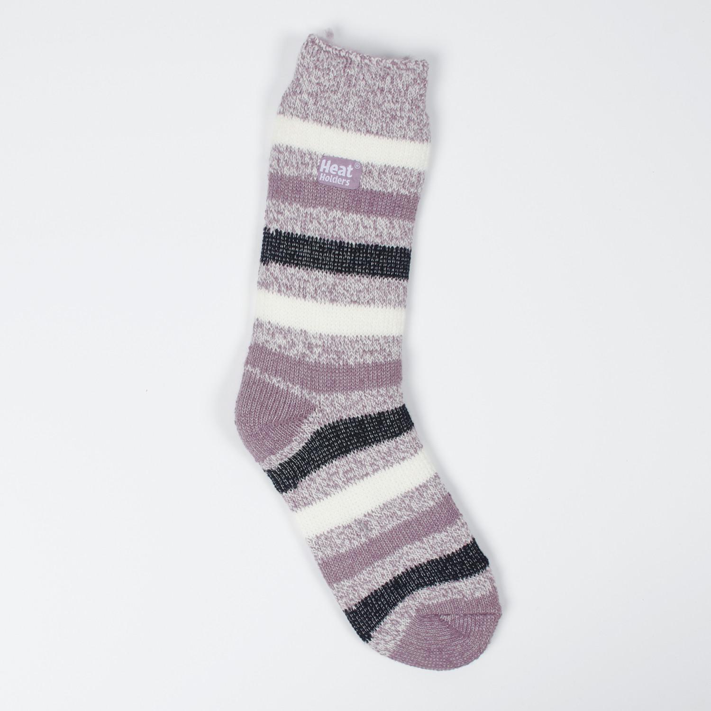 Heat Holders Fashion Twist Ambleside Women's Socks (9000046676_43861)