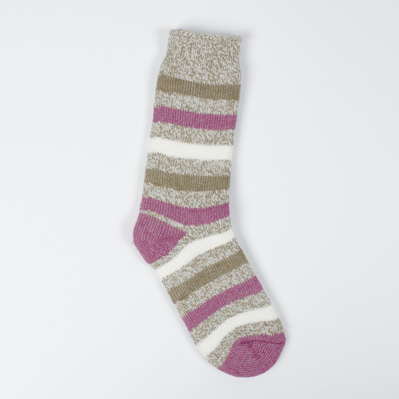 Heat Holders Fashion Twist Patterdale Women's Socks (9000046678_7034)