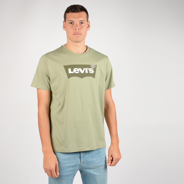 Levi's Housemark Graphic Men's Tee (9000048372_26101)